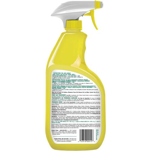 Simple Green Industrial Cleaner/Degreaser (14002CT)