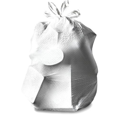 Glad ForceFlex Quick-Tie Medium Trash Bags (70403CT)