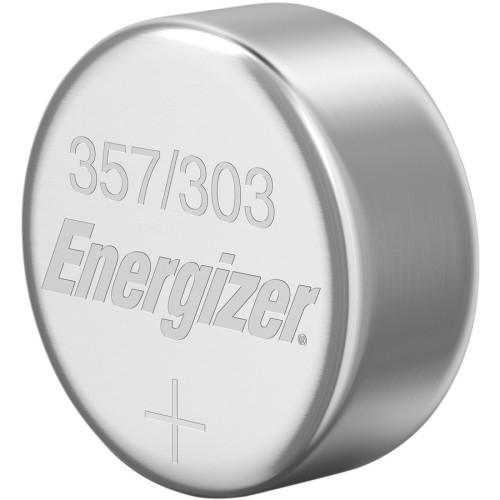 Energizer 357 Watch/Calculator Batteries (357BPZ3CT)