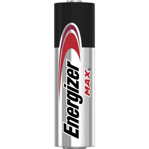 Energizer MAX AA Alkaline Batteries (E91BP4CT)