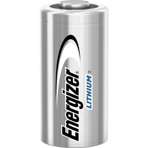 Energizer Lithium 123 3-Volt Battery (EL123APBPCT)