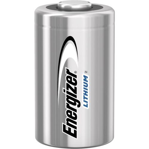 Energizer CR2 e2 3-Volt Photo Lithium Battery (EL1CR2BPCT)