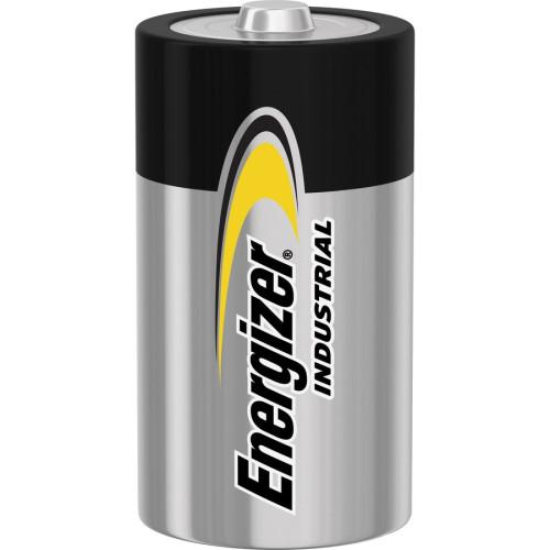 Energizer Industrial Alkaline C Batteries (EN93CT)