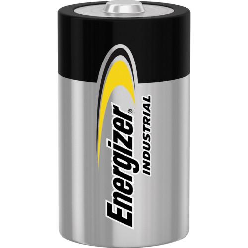 Energizer Industrial Alkaline D Batteries (EN95CT)