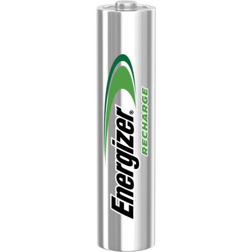 Energizer e2 Rechargeable 850mAh AAA Batteries (NH12BP4CT)