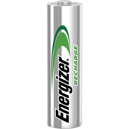 Energizer Recharge NiMH AA Batteries (NH15BP4CT)