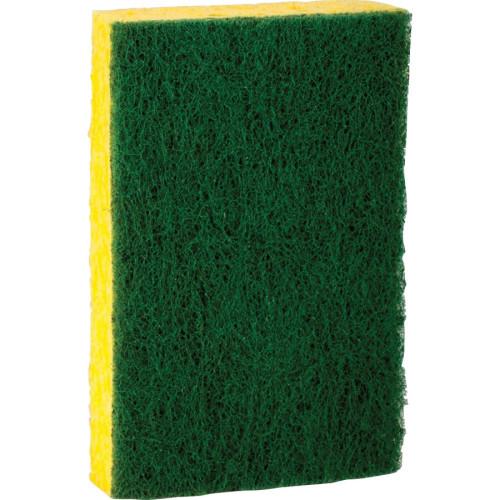 Scotch-Brite Heavy-Duty Scrub Sponges (HD3CT)