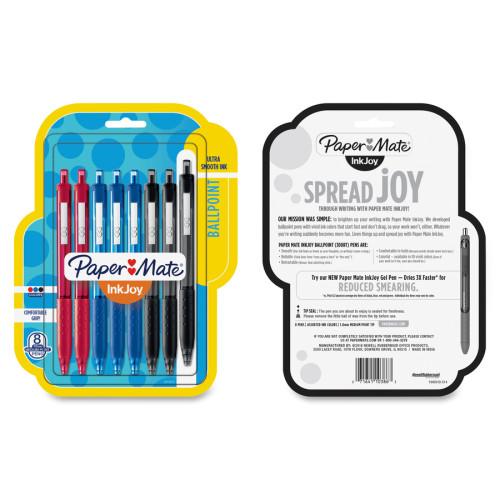 Paper Mate Inkjoy 300 RT Ballpoint Pens (1945918)