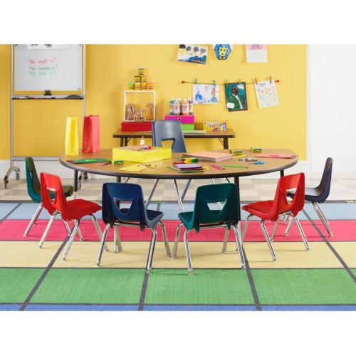 Lorell Activity Table Standard Height Adjustable Leg Kit (99899)