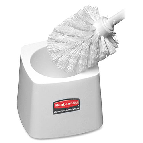 Rubbermaid Commercial Toilet Bowl Brush Holder (631100CT)