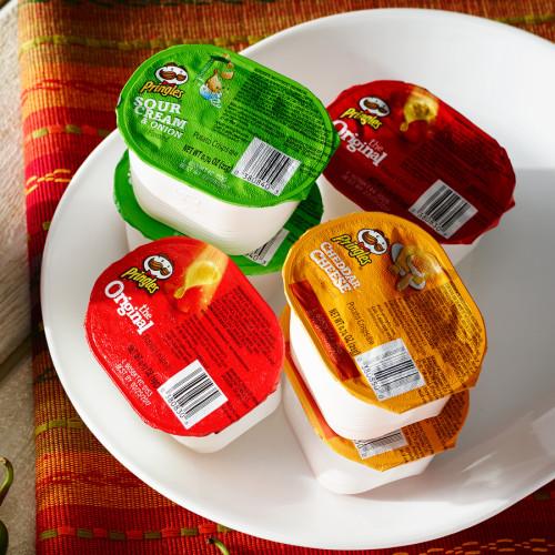 Pringles Variety Pack (14977)