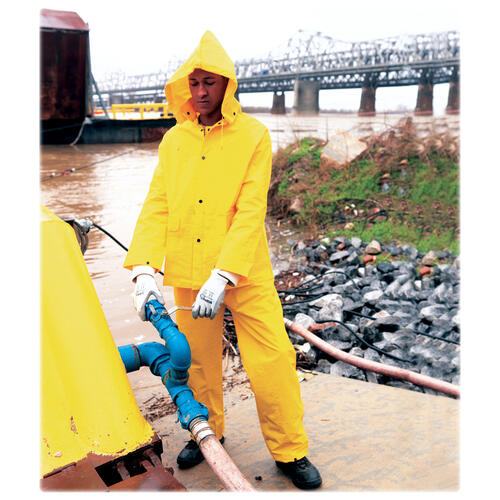 River City Garments River City Three-piece Rainsuit (2003X3)