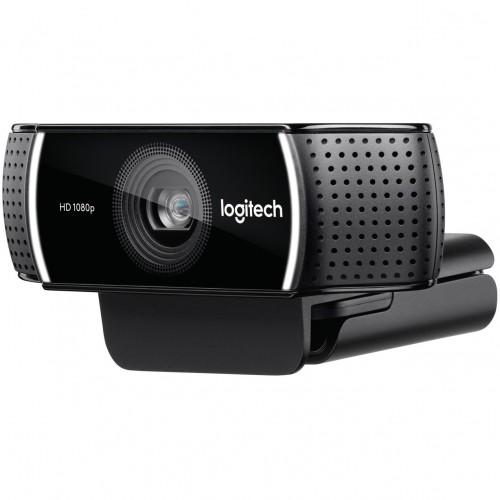 Logitech C922 Webcam - 2 Megapixel - 60 fps - USB 2.0 (960001087)