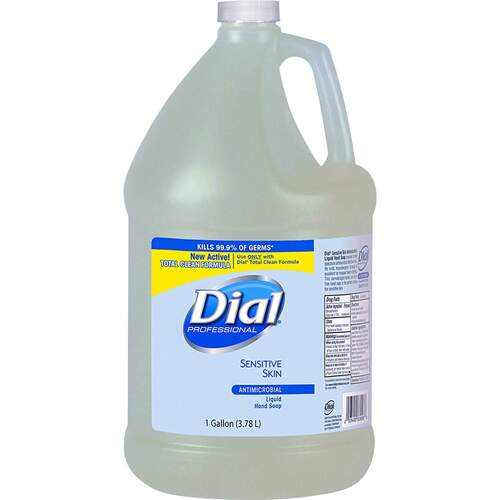 Dial Sensitive Skin Antimicrobial Soap Refill (82838CT)