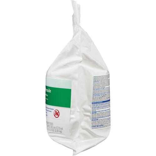 Clorox Hydrogen Peroxide Cleaner Disinfectant Wipes (30827)