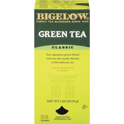 Bigelow Classic Green Tea (00388CT)