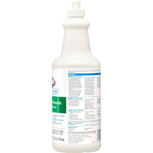 Clorox Healthcare Hydrogen Peroxide Cleaner (31444CT)
