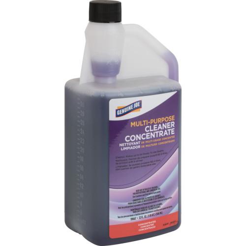 Genuine Joe Lavender Concentrated Multipurpose Cleaner (99667CT)