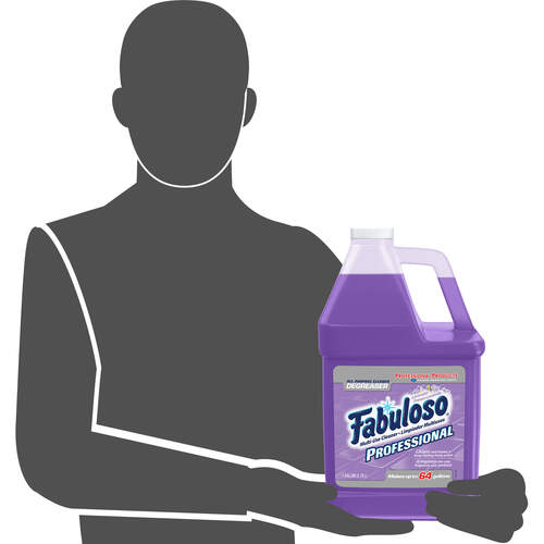 Fabuloso Professional All Purpose Cleaner & Degreaser (05253CT)