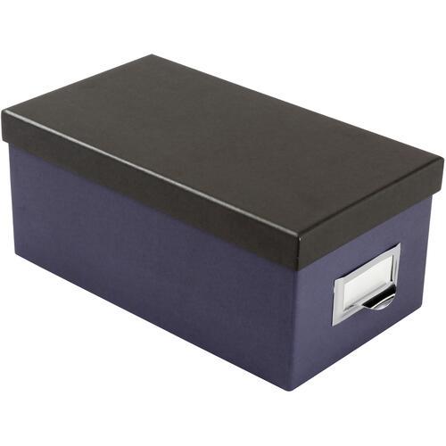 Oxford Index Card Storage Box (406462)
