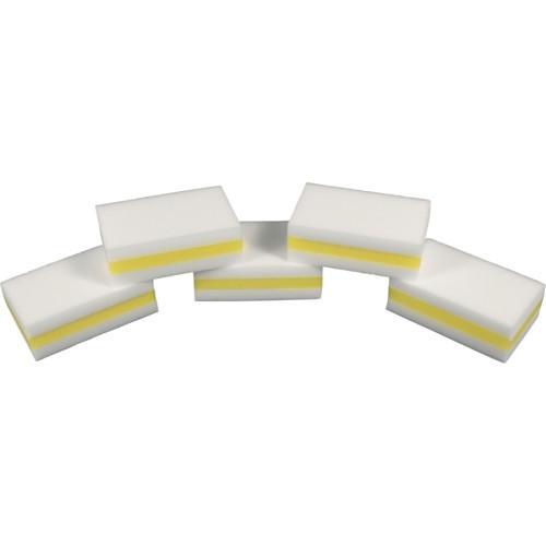 Genuine Joe Dual-Sided Melamine Eraser Amazing Sponges (85165)