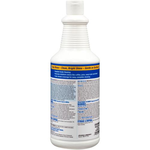 Clorox Commercial Solutions Bleach Cream Cleanser (30613BD)