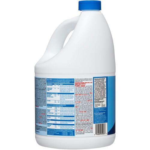 Clorox Germicidal Bleach, CloroxPro (30966PL)