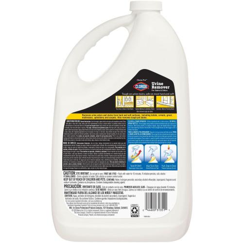Clorox Urine Remover Refill (31351PL)