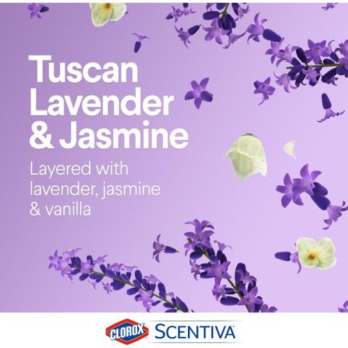 Clorox Scentiva Multi-Surface Cleaner Spray (31387CT)