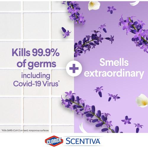 Clorox Scentiva Multi-Surface Cleaner Spray (31387PL)