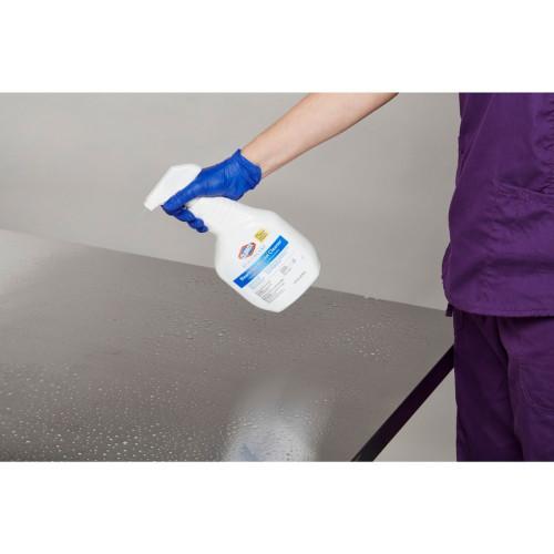 Clorox Healthcare Bleach Germicidal Cleaner (68970BD)