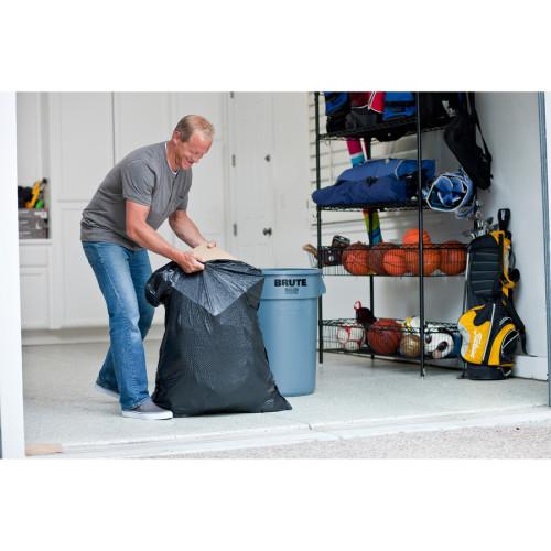Glad ForceFlex Tall Kitchen Trash Bags (70358PL)