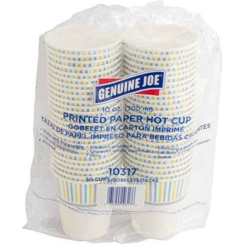 Genuine Joe Hot Cup (10317CT)