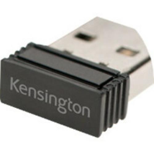 Kensington Wireless Handheld Keyboard (K75390US)