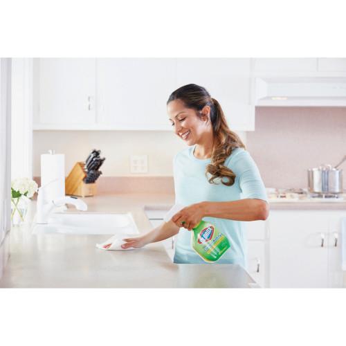 Clorox 31221 Clean-Up Cleaner + Bleach