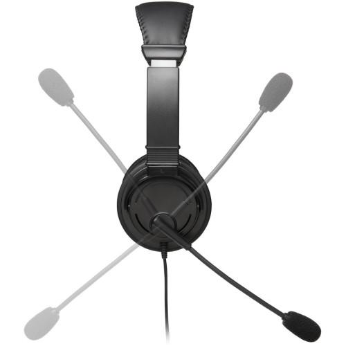 Kensington Hi-Fi Headphones with Mic (97603)