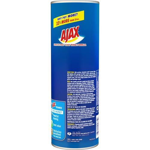 AJAX Bleach Powder Cleanser (05374CT)