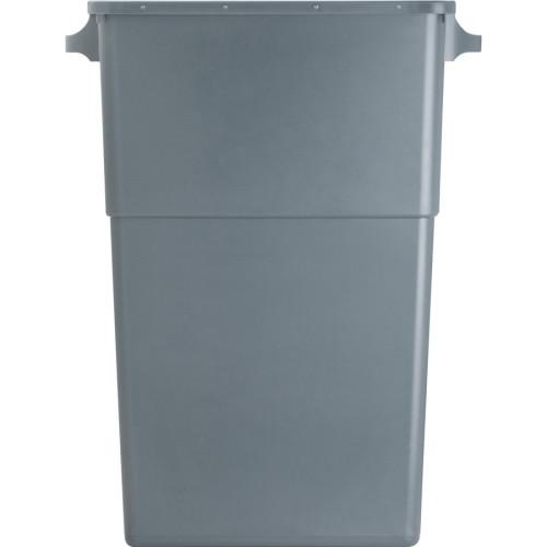 Genuine Joe 23-gallon Slim Waste Container (60465CT)