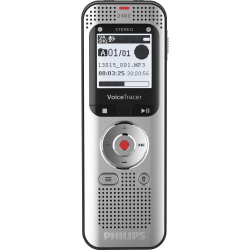 Philips Voice Tracer Audio Recorder (DVT2050)