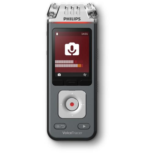 Philips VoiceTracer Audio Recorder (DVT7110)