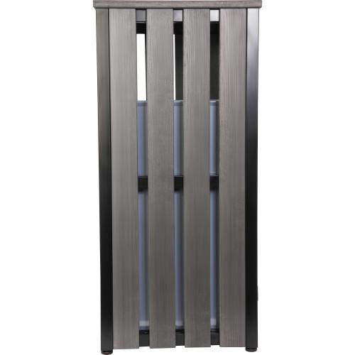 Lorell Outdoor Waste Bin (42693)