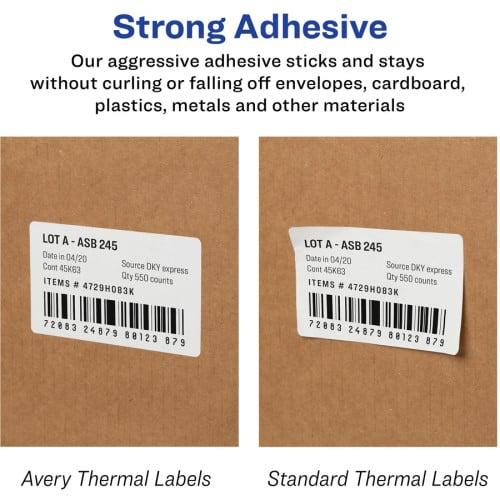 Avery Multipurpose Labels (04186)