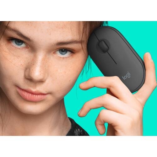 Logitech MK470 Slim Wireless Combo (920009437)