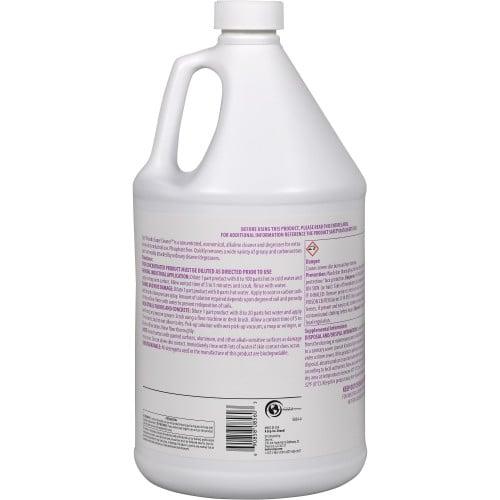 Zep Commercial Morado Super Cleaner (85624CT)