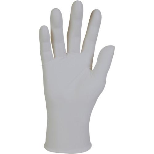 Kimberly-Clark Sterling Nitrile Exam Gloves - 9.5