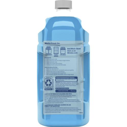 Windex Original Glass Cleaner Refill (316147CT)