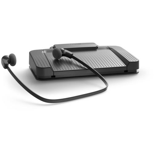 Philips Pocket Memo Dictation and Transcription Set (DPM6700/03) (DPM670003)
