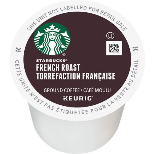 Starbucks French Roast K-Cup (12434813)
