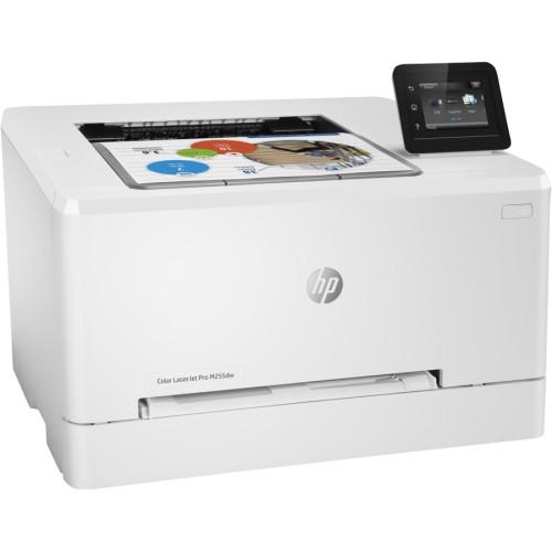 HP Color LaserJet Pro M255dw Laser Printer