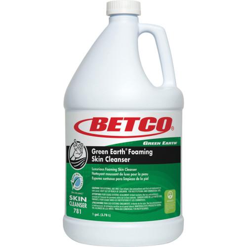 Green Earth Foaming Skin Cleanser (7810400)